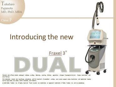 Fraxel3dual