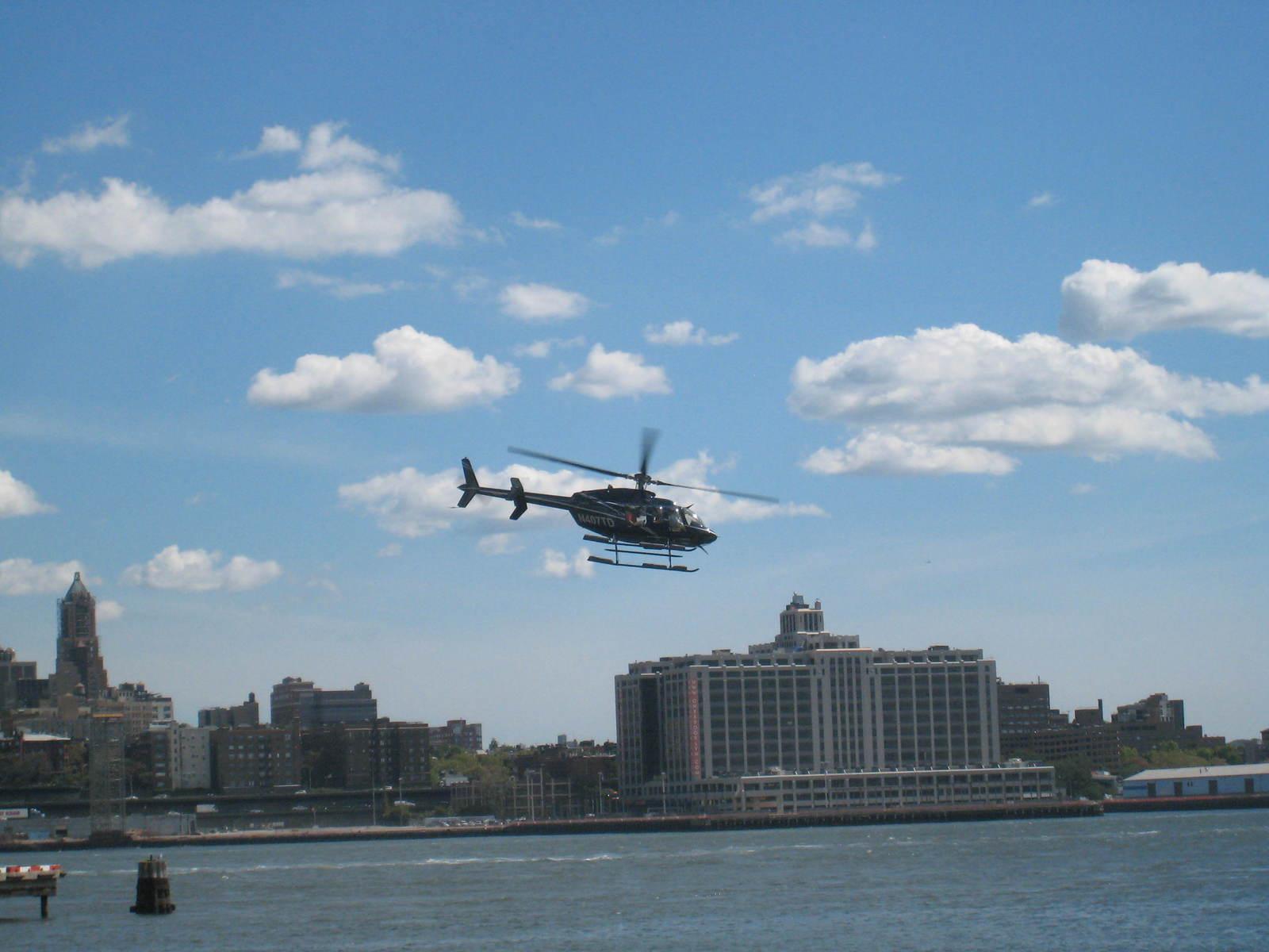 フォトナ ヘリコプター
