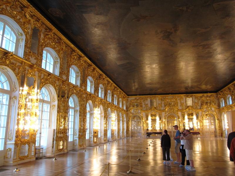 エカテリーナ宮殿の画像 p1_34