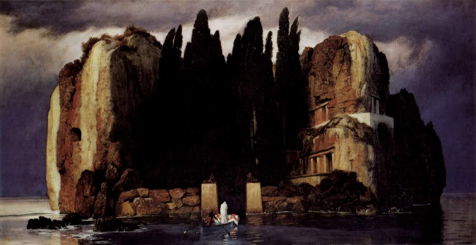 アルノルト・ベックリンの画像 p1_26